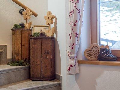liebevolle Details - Landhaus Casper ©Hannes Dabernig Fotografie